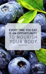 Nourish quote